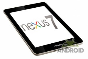 Google Nexus 7 Review And User Experience