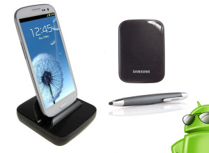 Samsung Galaxy S3 C-Pen