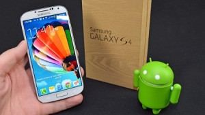 Samsung Galaxy S4 Review And User Experience